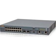 HPE Aruba 7010 EG Network management