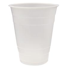 Pactiv Translucent Plastic Cups 16 Oz
