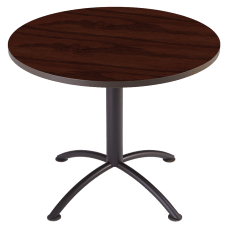 Iceberg iLand Laminate Hospitality Table Round