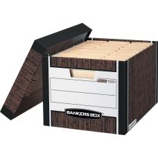 Bankers Box R Kive Standard Duty