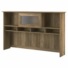 Bush Furniture Cabot 60 W Hutch