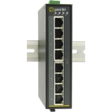 Perle IDS 108F S2ST80 Industrial Ethernet