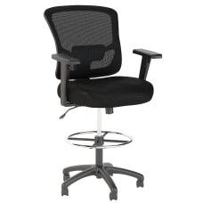 Bush Business Furniture Custom Comfort Mesh