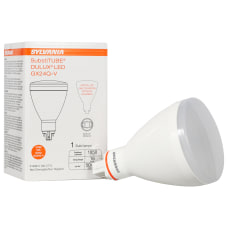Sylvania SubstiTUBE DULUX GX24Q Vertical LED