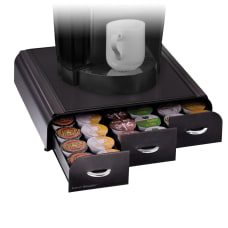 Mind Reader Coffee Pod Drawer For