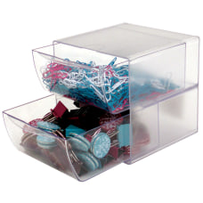 Deflect O Stackable Cube With 2