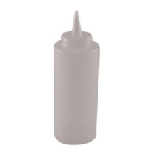 Tablecraft Wide Mouth Squeeze Bottle 24