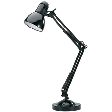 Realspace Task Lamp With Swing Arm