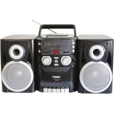 Naxa NPB 426 Boombox 5 Watt