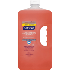 Softsoap Antibacterial Liquid Hand Soap Unscented