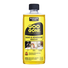 Goo Gone Cleaner 8 Oz Bottle