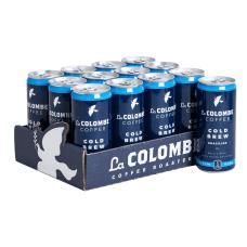La Colombe Brazilian Cold Brew Coffee