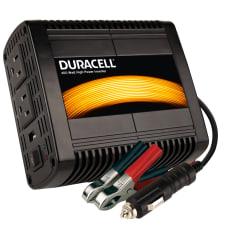Duracell High Power Inverter 400W DRINV400