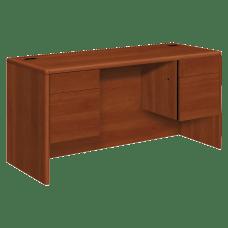 HON 10700 Series Double Pedestal Credenza