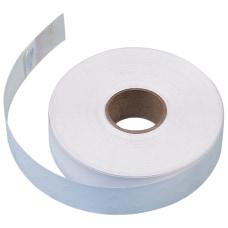 Monarch Pricemarker Labels 1 Line White