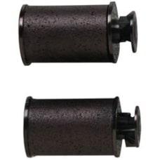 Monarch Pricemarker Ink Rollers Black Pack