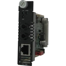 Perle C 100 S2ST120 Fast Ethernet