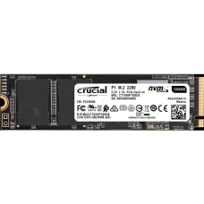 Crucial 1 TB Solid State Drive