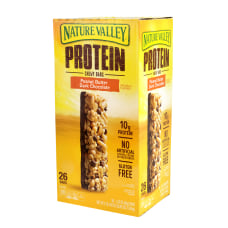 NATURE VALLEY Protein Chewy Granola Bars