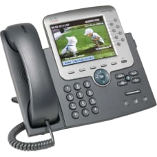 Cisco 7975G Unified IP Phone 2
