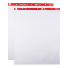Office Depot Brand Grid Easel Pads