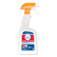 Febreze Professional Sanitizing Fabric Refresher Spray