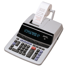 Sharp VX 2652H Commercial Use Calculator