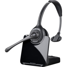 Plantronics CS510 Wireless Office Phone Headset