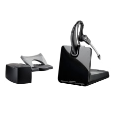 Plantronics CS530 Wireless Headset System With