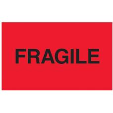Tape Logic Preprinted Shipping Labels DL2423