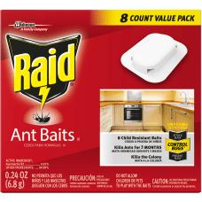 Raid Ant Baits Ants 024 oz