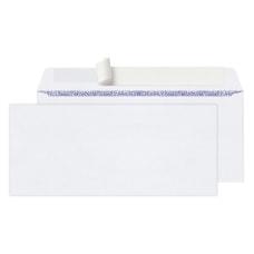 Office Depot Clean Seal Business Envelopes
