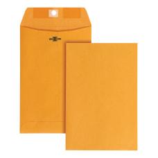 Office Depot Clasp Envelopes 6 x