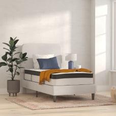 Flash Furniture Capri Comfortable Sleep 12