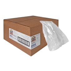 Genuine Joe 06 mil Trash Bags