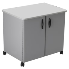 Tiffany Industries Steel Mobile Utility Cabinet