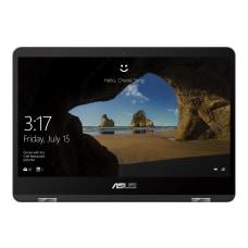 Asus ZenBook Flip 14 UX461FN DH74T