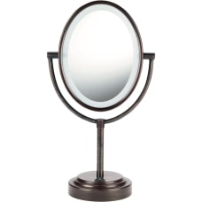 Conair BE47BR Lighted Mirror Oval 7