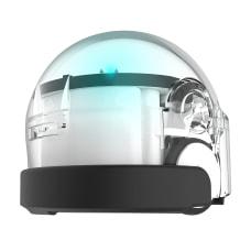 Ozobot Bit Coding Robot Crystal White