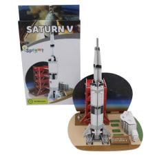 iSprowt Mini Kit Saturn V