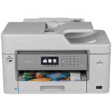 Brother Business Smart Plus MFC J5830DW