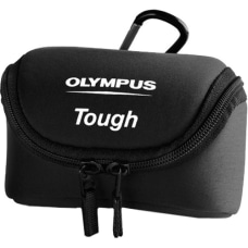 Olympus Tough Carrying Case Camera Black