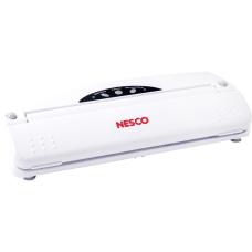 Nesco Vacuum Sealer White For Home