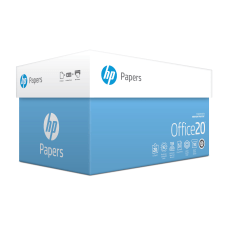 HP Office Paper Letter Size 8