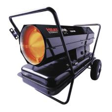 Portable Kerosene Forced Air Heaters 175000