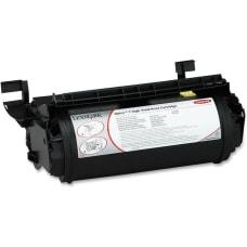 Lexmark 12A5745 High Yield Black Toner