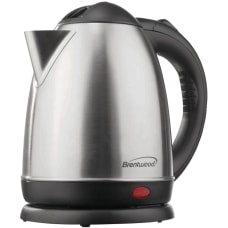 Brentwood 15 Liter Stainless Steel Tea