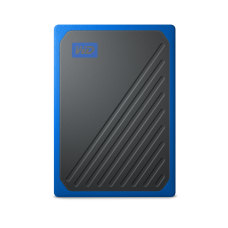 Western Digital My Passport Go Portable
