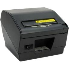Star Micronics TSP800 Monochrome Black And