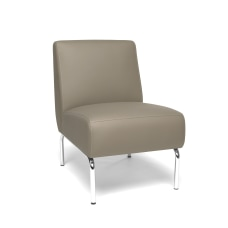 OFM Triumph Series Armless Lounge Chair